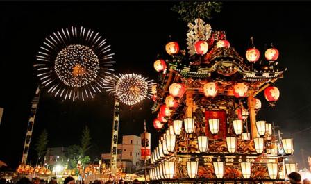 Японские традиции Нового года